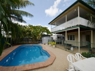 View profile: Two Storey Home with In-ground Pool