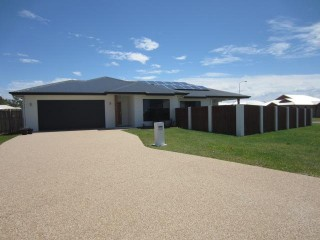 View profile: 5KW SOLAR – 3 BEDROOMS + THEATRE – DBL SIDE ACCESS