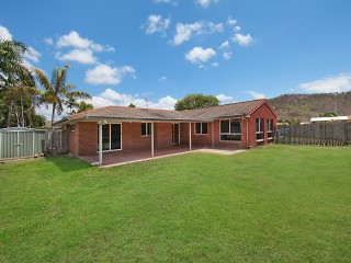 View profile: Packed with Upsize Potential on 615sqm