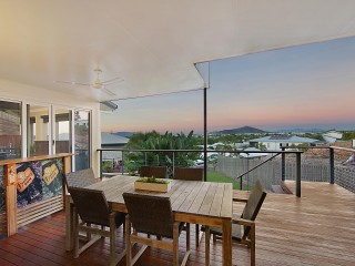 View profile: Uninterrupted views of Castle Hill and Townsville City