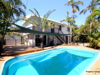 View profile: 3 BEDROOM HOME WITH A POOL