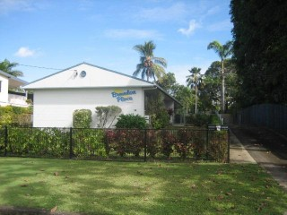 View profile: PRIVATE REAR UNIT WITH LARGE YARD