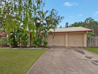 View profile: It's Cheaper Than Renting & Has A Big Shed