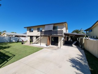 View profile: Renovated Home with 6x6m Shed with Mezzanine Floor
