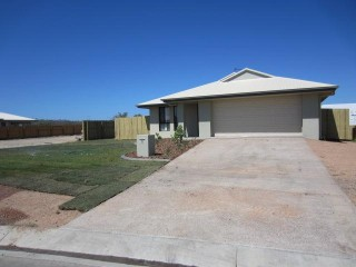 View profile: SPACIOUS HOME AND YARD WITH DOUBLE GATE ACCESS