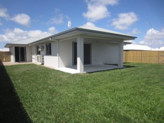 View profile: BIG BACK YARD WITH DBL GATES  & GAS COOKING!!