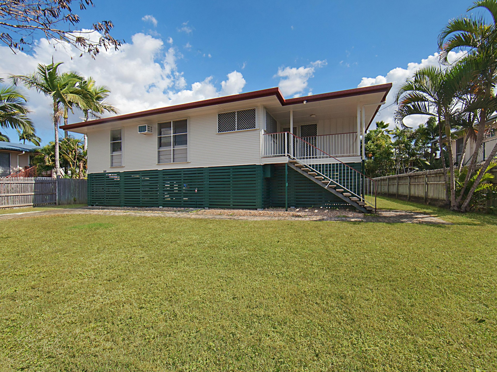 A Cheap Ideally Located Family Home