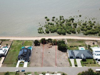 View profile: Absolute Oceanfront Land – Create your dream lifestyle